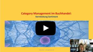 Film Category Management